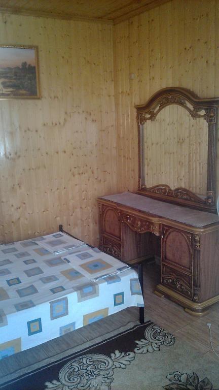 Гостевой дом на Демерджипа 57, Гагра, Абхазия