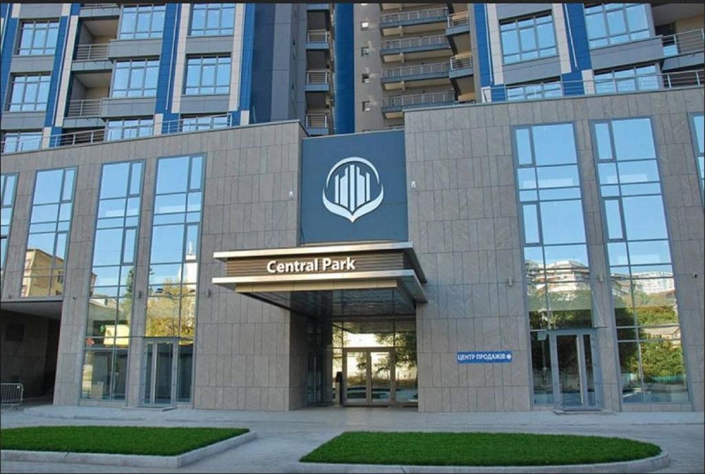 Апартаменты European style VIP flat, Киев, Украина