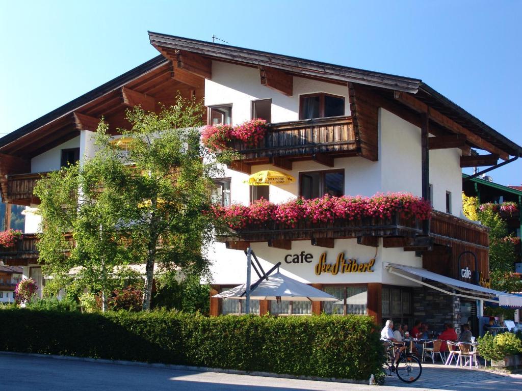 Das Landhaus am See, Ахенкирх, Австрия