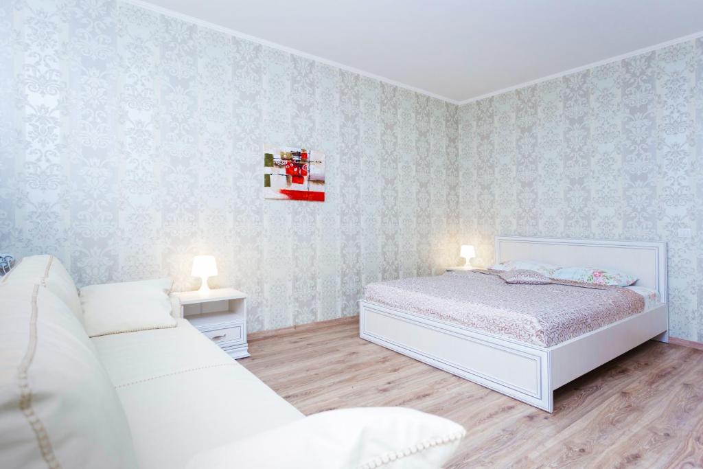 Апартаменты Бора Бора 9, Минск, Беларусь