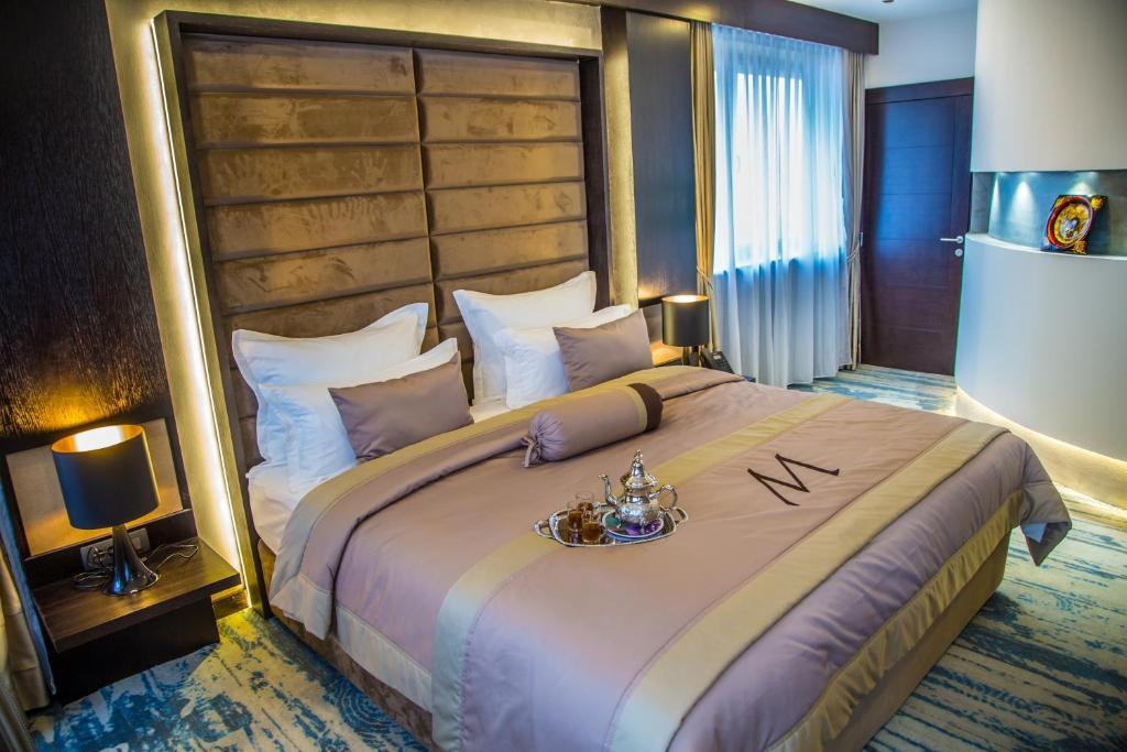 Malak Regency Hotel, Сараево, Босния и Герцеговина