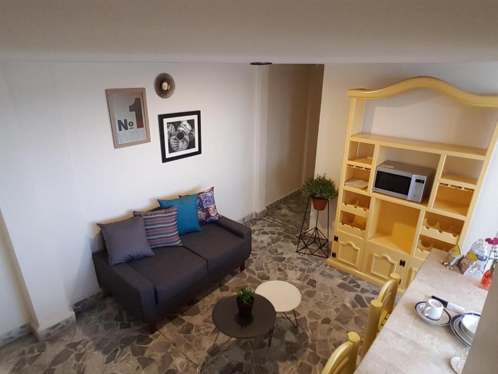 Апарт-отель Villa Liz, Толука-де-Лердо