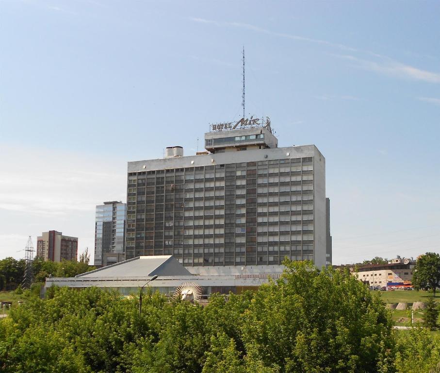 Отель Мир, Харьков, Украина