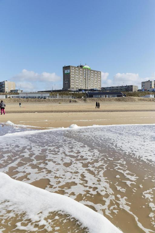 Beachhotel Zandvoort by Center Parcs, Зандфорт, Нидерланды