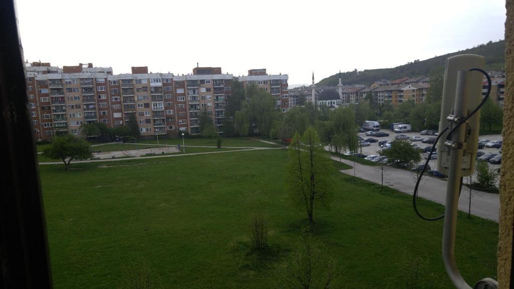 Apartman Dobrinja, Сараево, Босния и Герцеговина