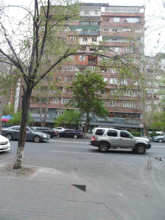 Apartment at Sayat Nova Street
