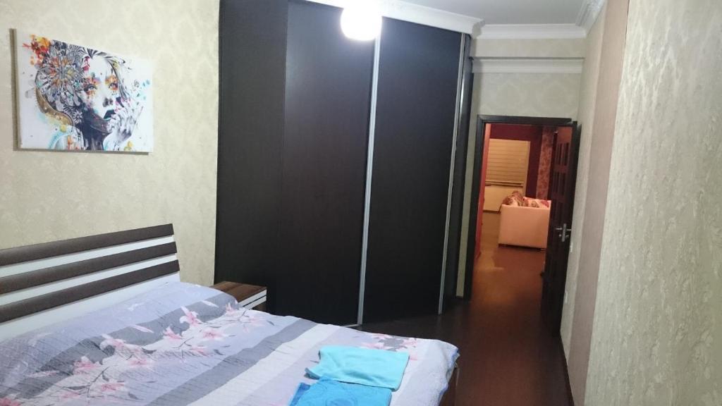 Апартаменты На Худу Мамедова 36