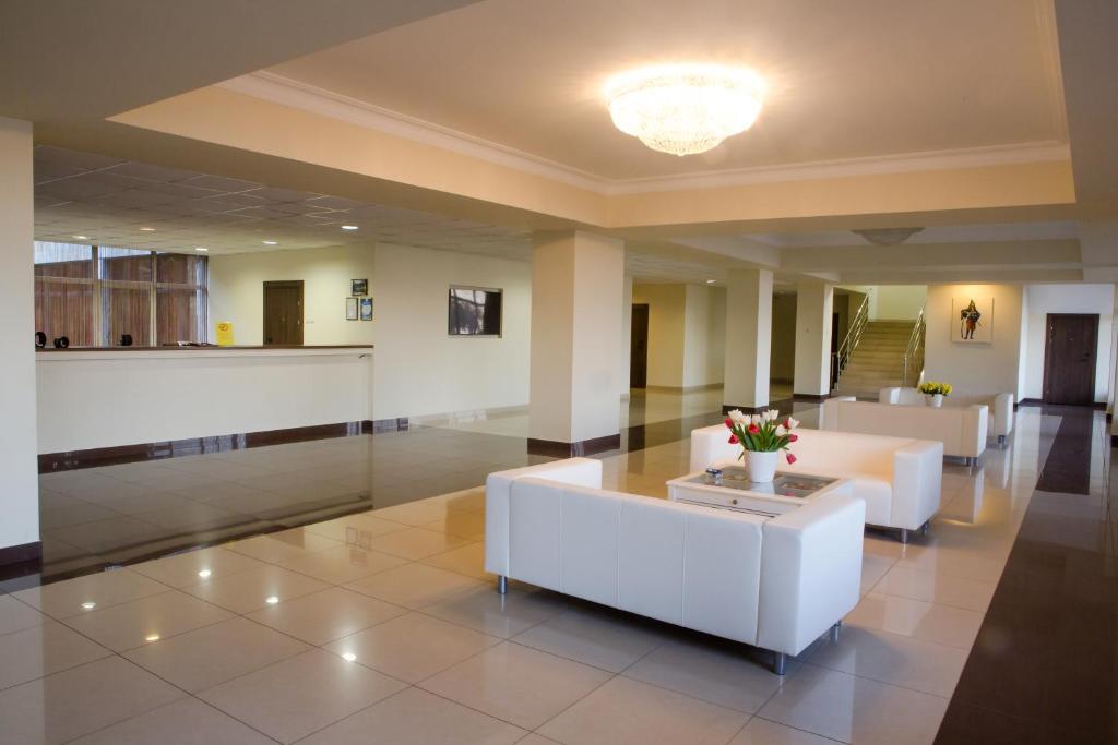Отель Континент Гагра
