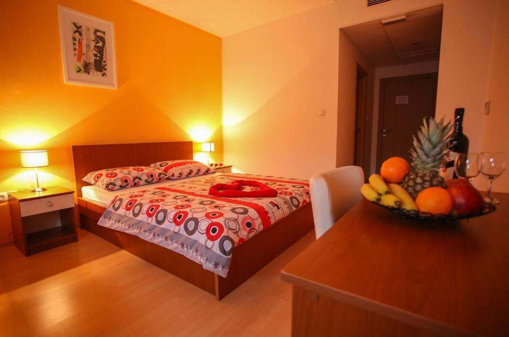 Hotel Medium, Мостар, Босния и Герцеговина