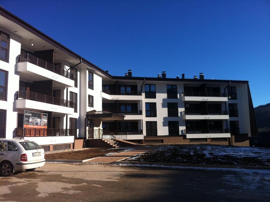 Apartman EB Bjelašnica, Бьелашница, Босния и Герцеговина