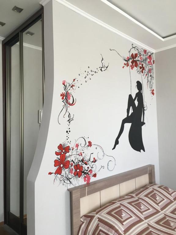 Апартаменты В Центре, Могилев, Беларусь