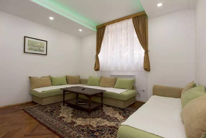 Apartment Augusta Brauna Sarajevo, Сараево, Босния и Герцеговина