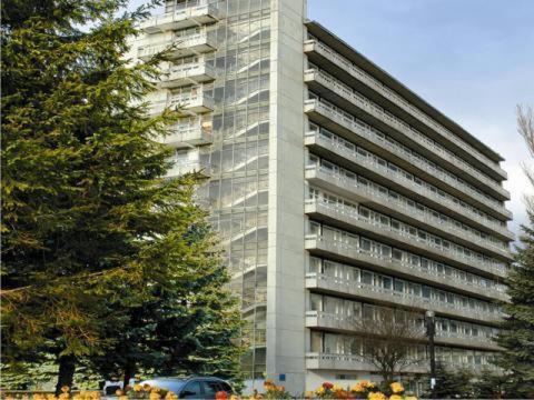 Курортный отель Алмаз, Трускавец, Украина