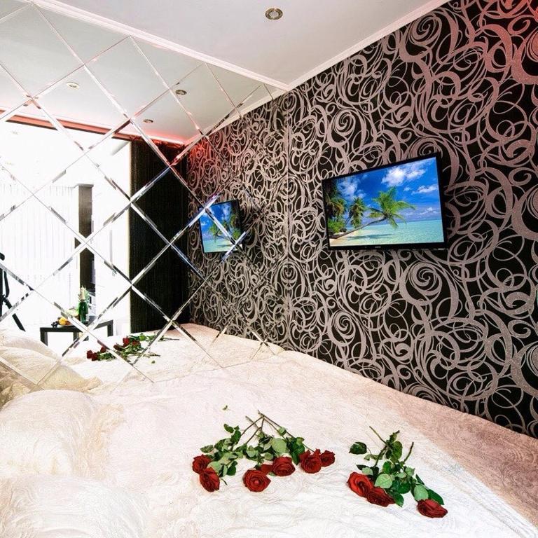 Апартаменты На Маяковского 14, Минск, Беларусь