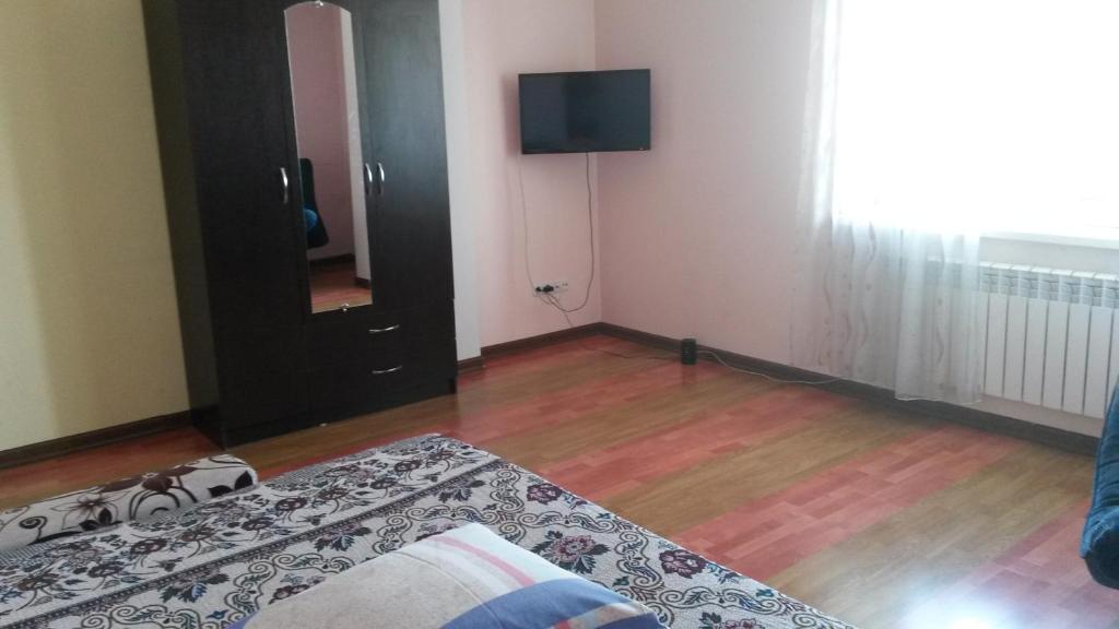 Апартаменты На Жетысу-3, Алматы, Казахстан