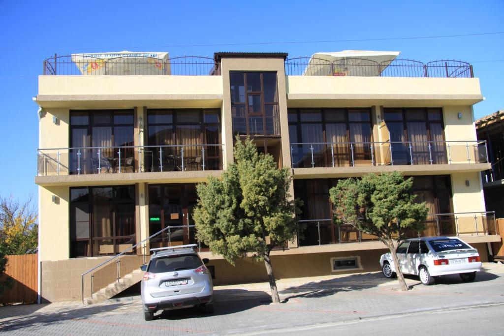 Отель Терраса