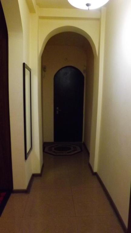 Отель Дом для отдыха на Ахметели