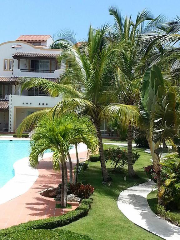 Tamarindo Villa Flores 049, Байяибе, Доминикана