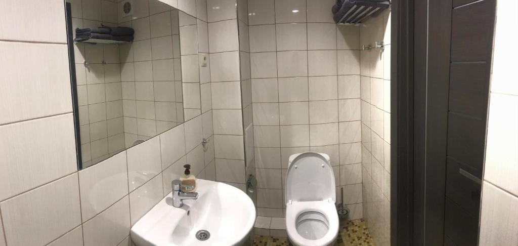 Отель В Домодедово