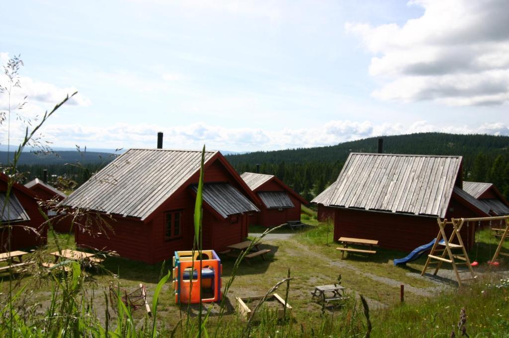 Lillehammer Fjellstue, Лиллехамер, Норвегия