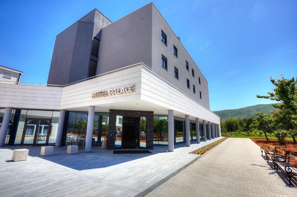 Hotel Palace Medjugorje, Междугорье, Босния и Герцеговина