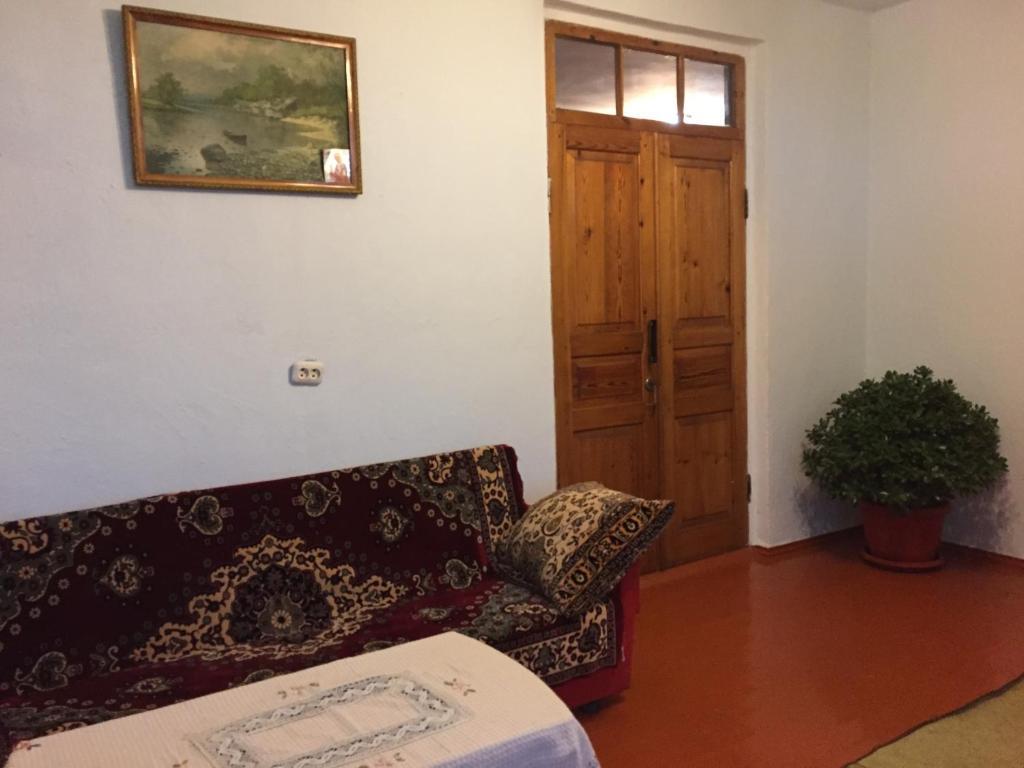Загородный отель Приморское