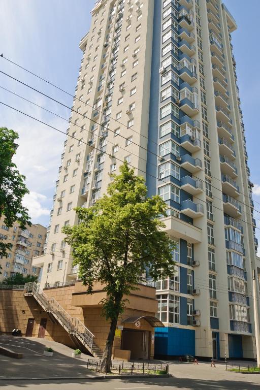 Отель Лукьяновский, Киев, Украина