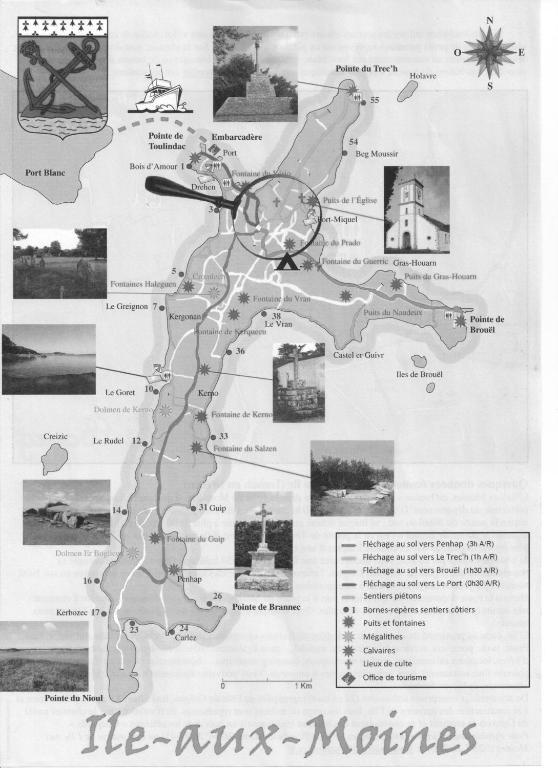 Plan Baise Seine