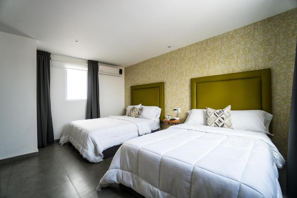 Апарт-отель Hotel Suites Regina, Веракрус