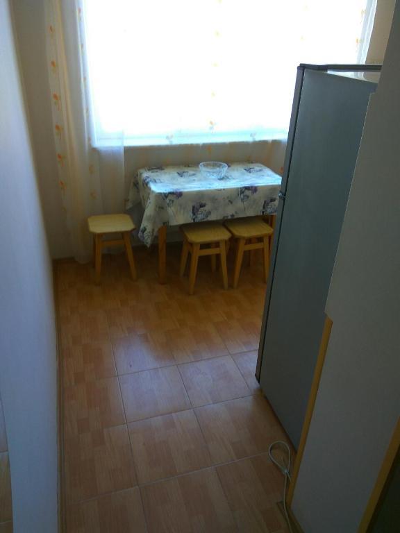 Апартаменты Милита