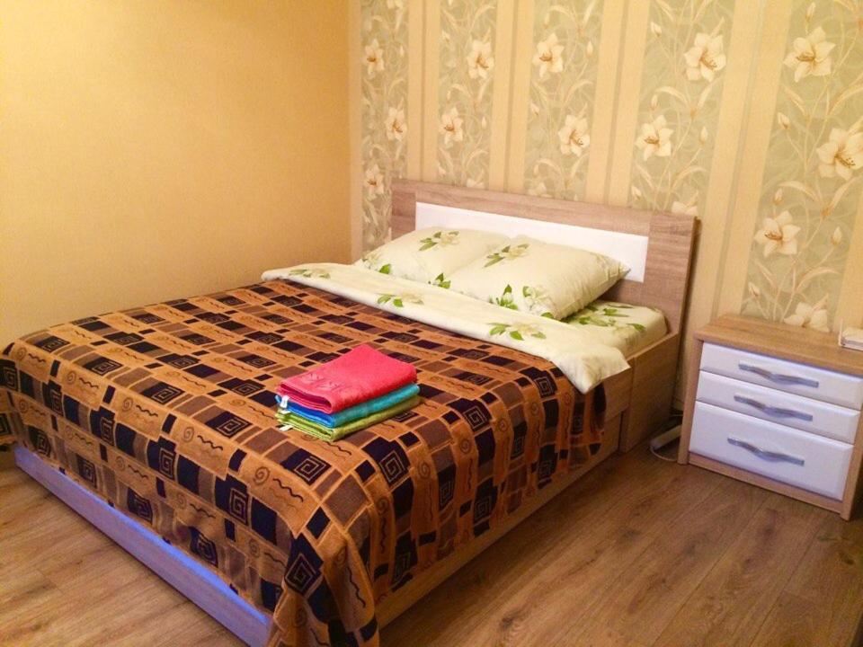 Апартаменты На Комсомольской, Барановичи, Беларусь