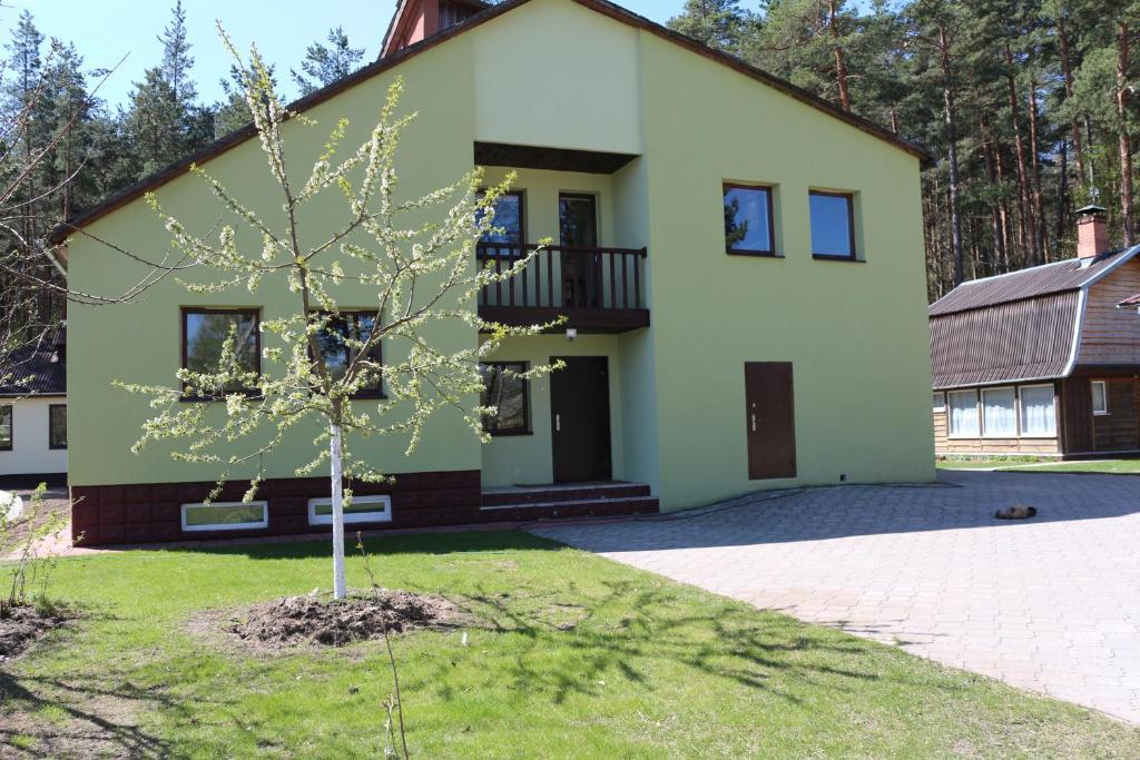 Гостевой дом на Опушке, Браслав, Беларусь