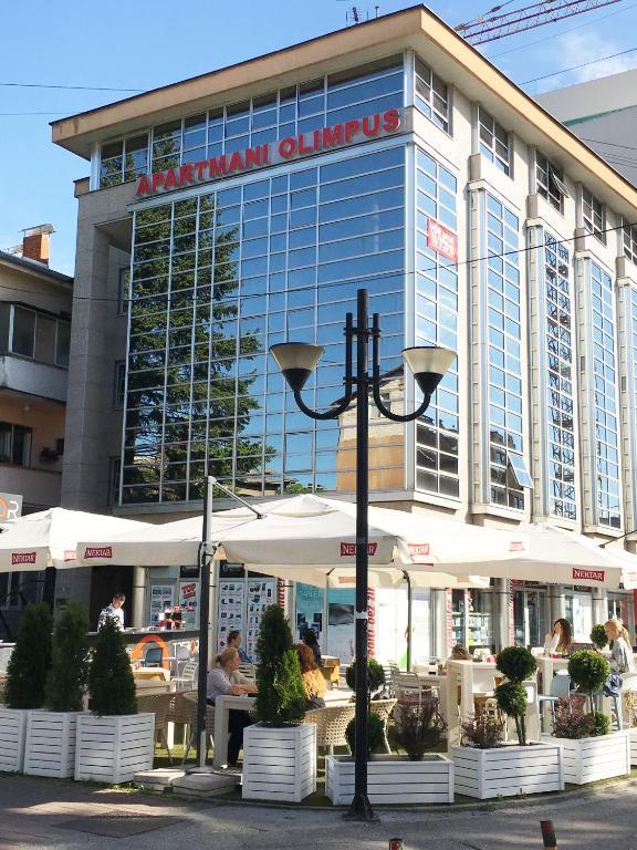Apartmani Olimpus, Баня-Лука, Босния и Герцеговина