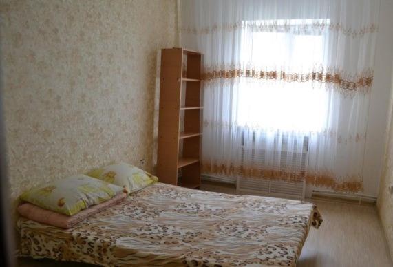 Апартаменты На Пушкина
