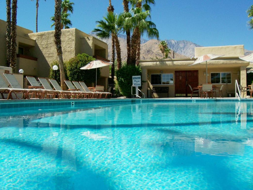 desertvacationvillas(沙漠v沙漠别墅)怎么的小院硬化别墅图片