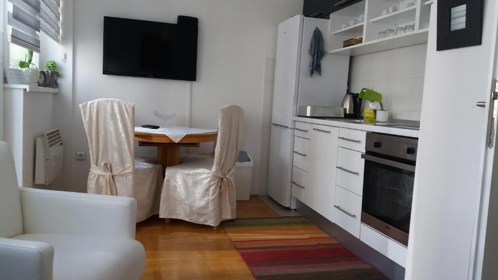 Ada Apartment, Сараево, Босния и Герцеговина