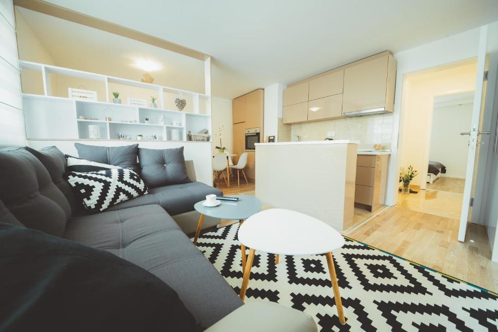 Feel Sarajevo Apartments, Сараево, Босния и Герцеговина