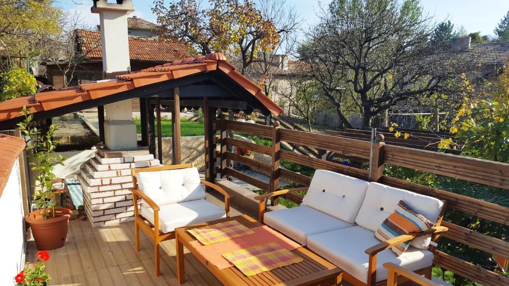 The Wild Fig, Шумен, Болгария