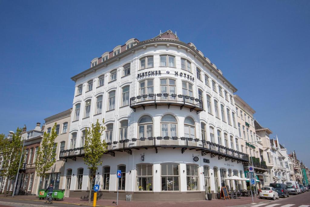 Fletcher Hotel-Restaurant Middelburg, Мидделбург, Нидерланды