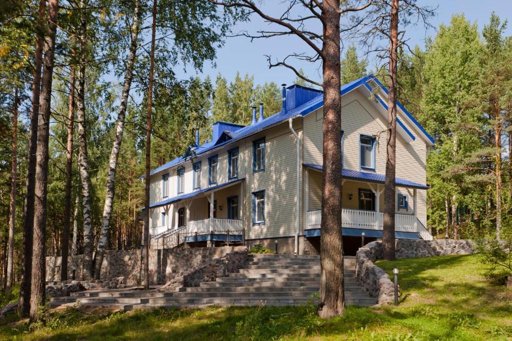 Курортный отель АВРОРА КЛУБ