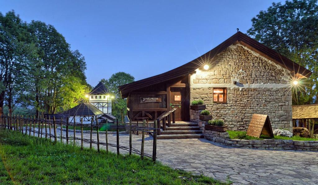 Farm Stay Čardaklije, Кулен Вакуф, Босния и Герцеговина