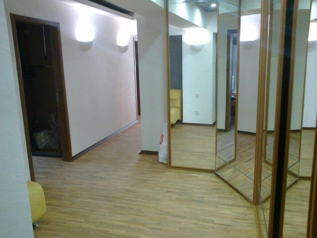 Апартаменты На улице Узеира Гаджибейли