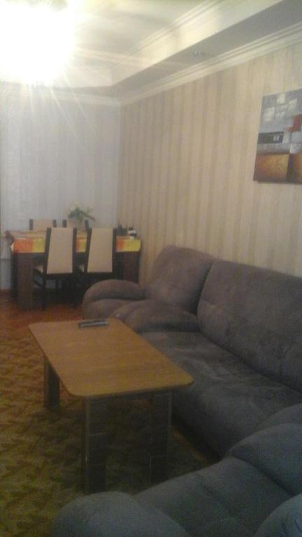 Апартаменты На улице Узеира Гаджибекова