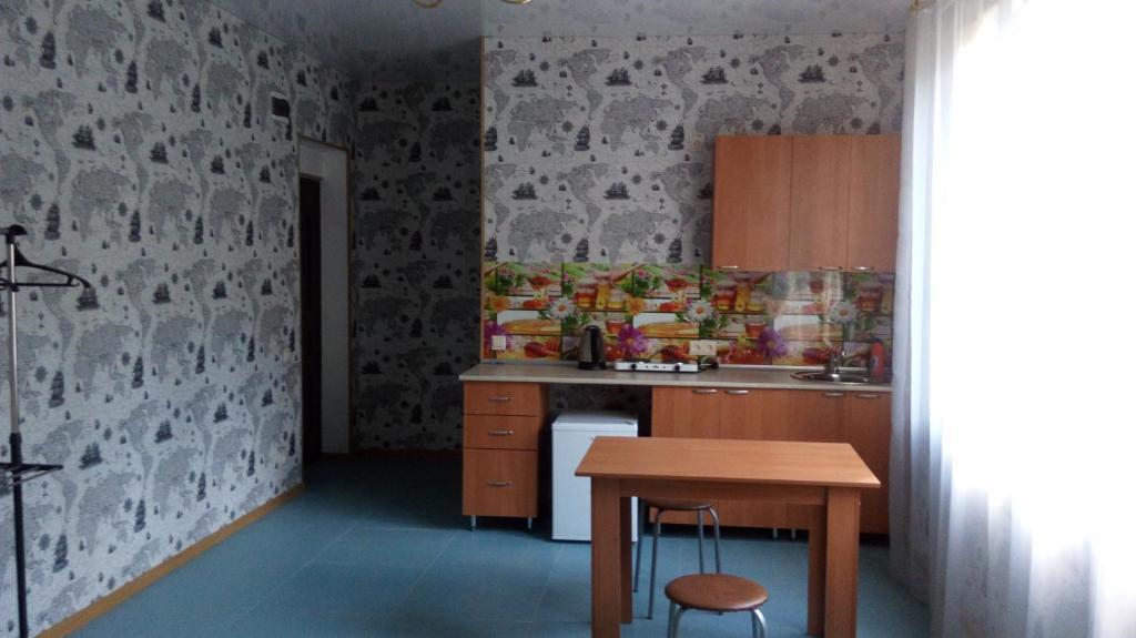 Апартаменты На Кодорском шоссе 665
