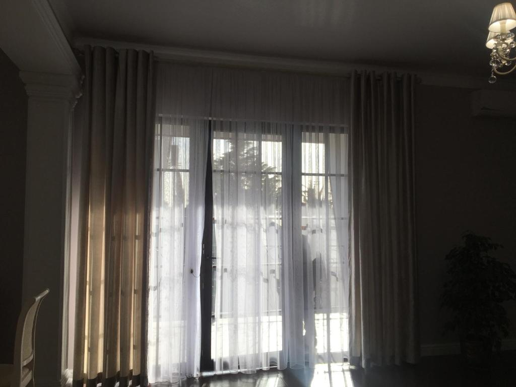 Апартаменты На Услара 3