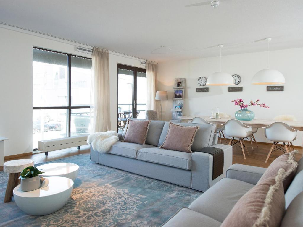 BizStay Harbour Scheveningen Apartments