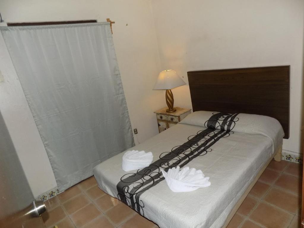 Отель Hotel San Carlo, Гуанахуато