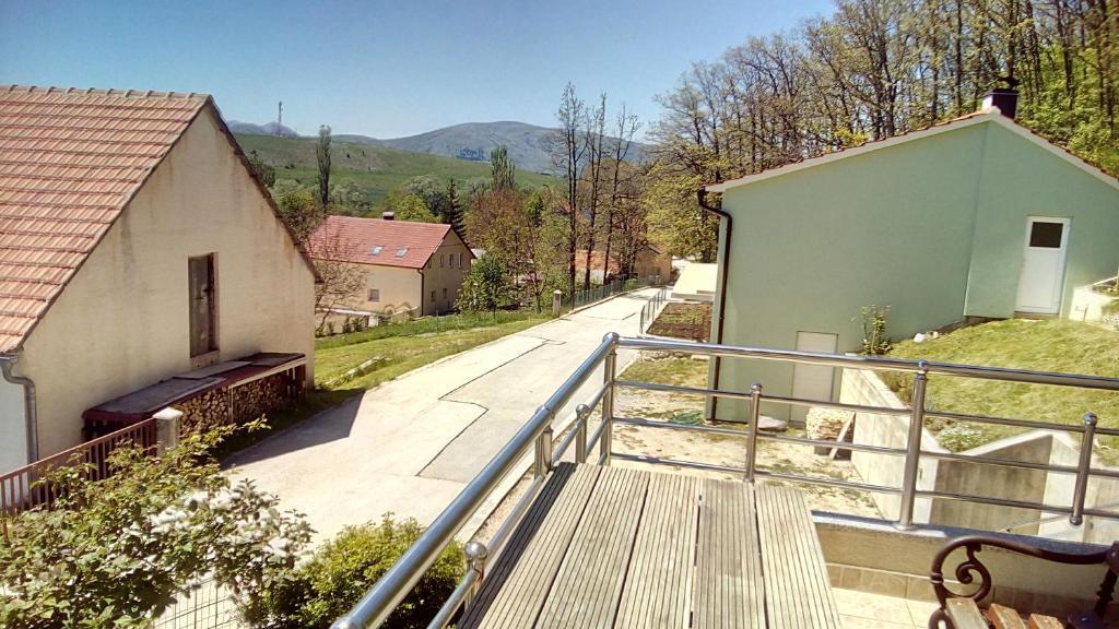 Holiday home Crvenice, Рисовац, Босния и Герцеговина