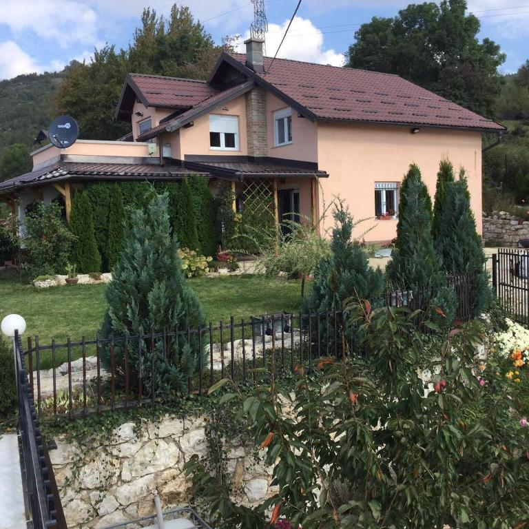 Holiday Home Mrkovici, Сараево, Босния и Герцеговина