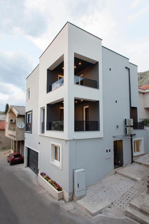 Apartments Aida, Мостар, Босния и Герцеговина